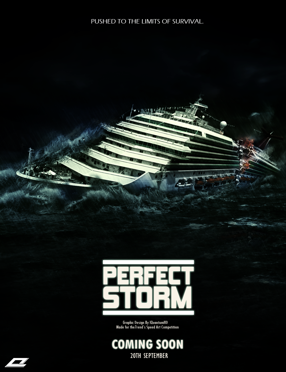 a review of the movie the perfect storm Includes reviews, audio clips, track listings, pictures, and other notes about the perfect storm soundtrack by james horner.