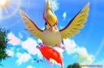 Fast Food: Pokemon Snap