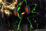 X-Ray Vision: New Pokemon Snap