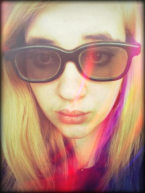 LizThatsMe's Profile Picture