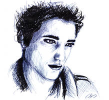 Edward by lilalo-art
