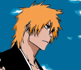 Ninja Legacy:Part 2 [IC] - Page 4 Ichigo_with_long_hair_by_bluerose25-d2ygmgn
