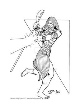 Seker, God of Light