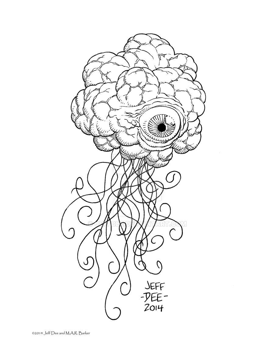 Kayi (the Eye)
