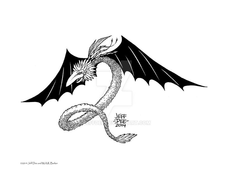 Vringalu (the Flying Snake)