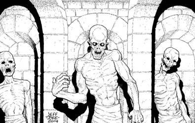 JD3 Catacombs of Bone