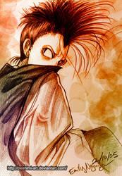 Rurouni Kenshin -- Beshimi Back by Beshimi-Art