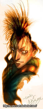Rurouni Kenshin -- Cool Beshimi