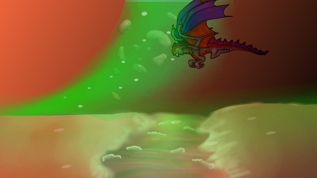 A Corrupt World by Tiraserphina
