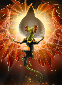 Tiraserphina's Profile Picture