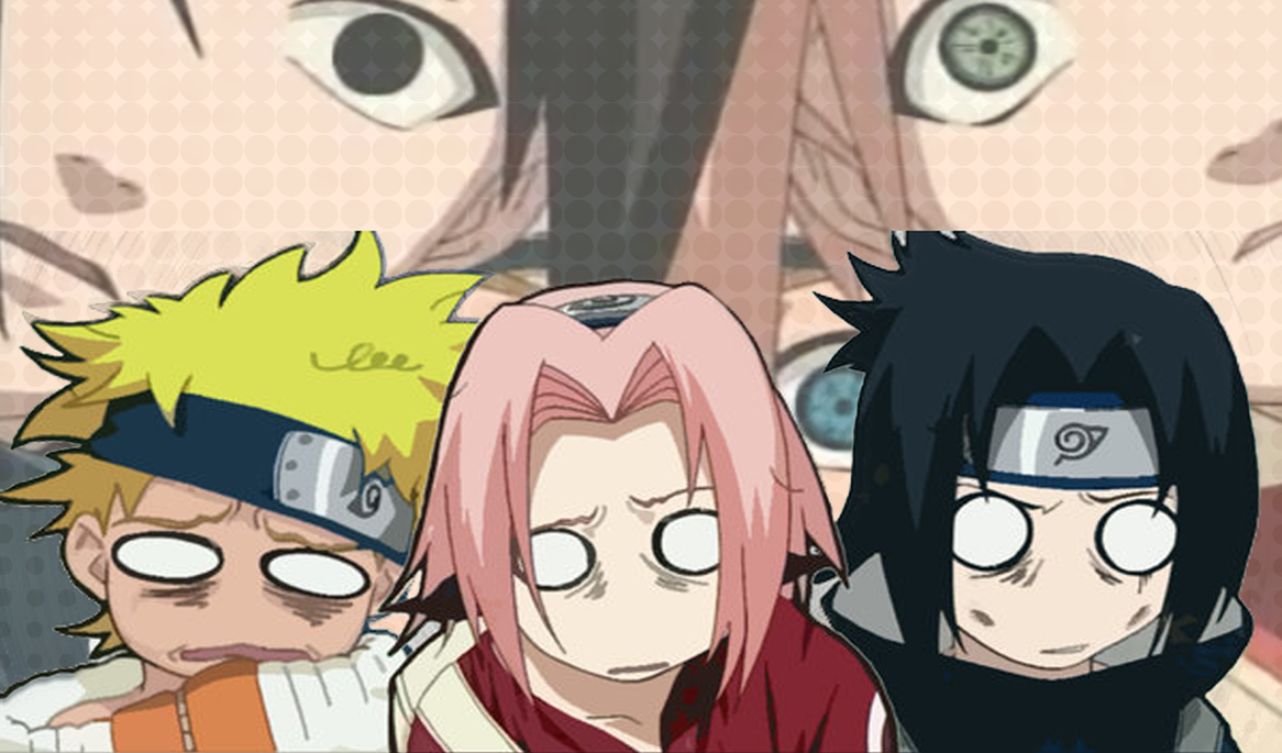 Top Wallpaper Naruto Team 7 - team_7_wallpaper_by_thenameisdelaney-d3iq5ly  Perfect Image Reference.png