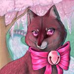 Dash of Pink by TashaLuff