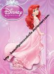 OriginalDisneyPrincess  - Ariel By BPB