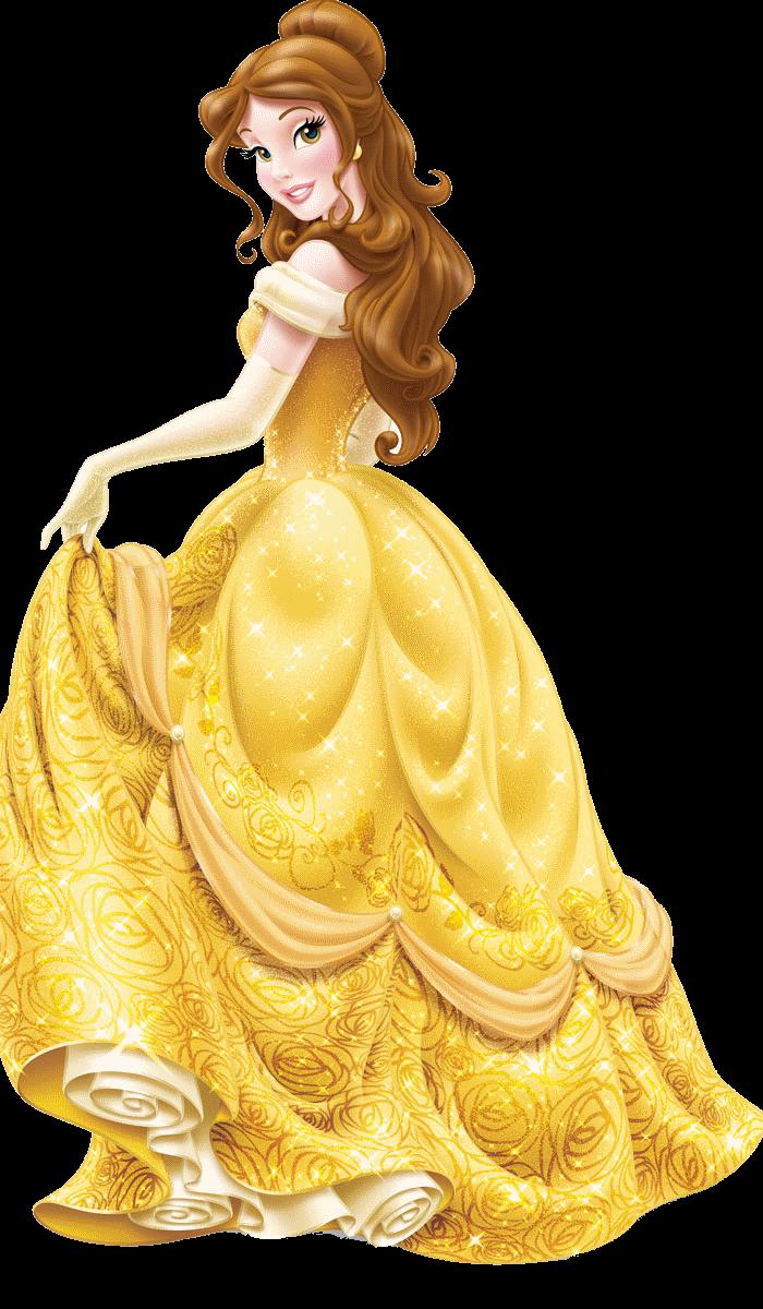 Disneyprincessoriginal belle by beautifprincessbelle on for Belle photo hd