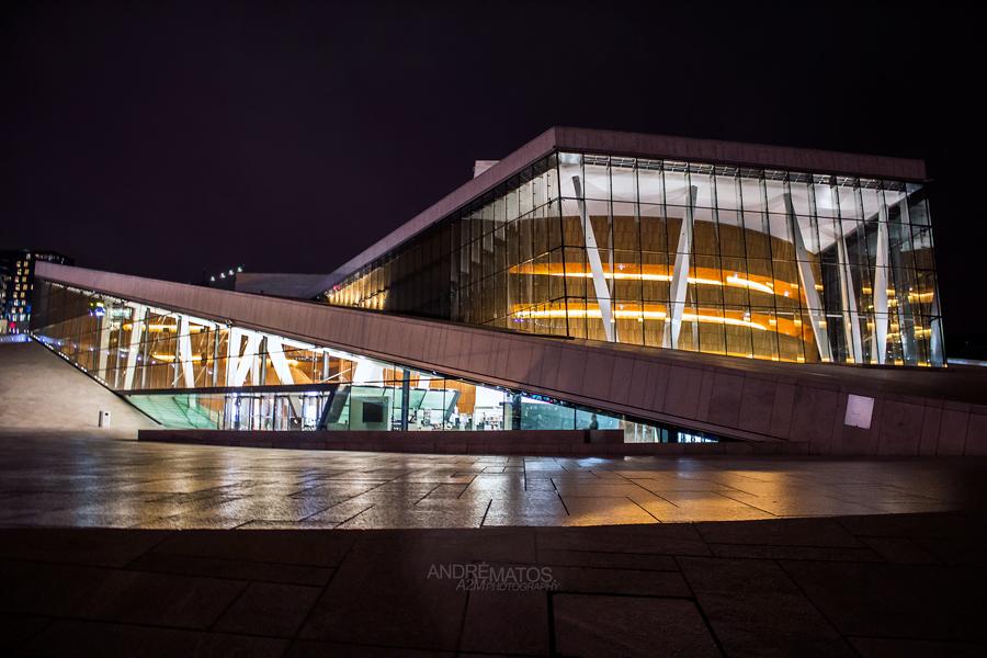 Opera House by A2Matos
