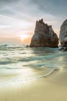 Ocean Skirt by A2Matos