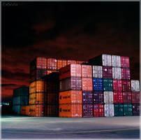 Tetris by RoBBoX