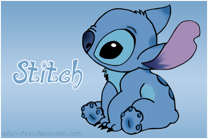 Cute Stitch Quotes. QuotesGram