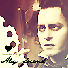 Sweeney Todd avatar by Eilyn-Chan