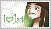 Jack Sparrow Stamp by Eilyn-Chan