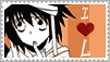 L Stamp by Eilyn-Chan