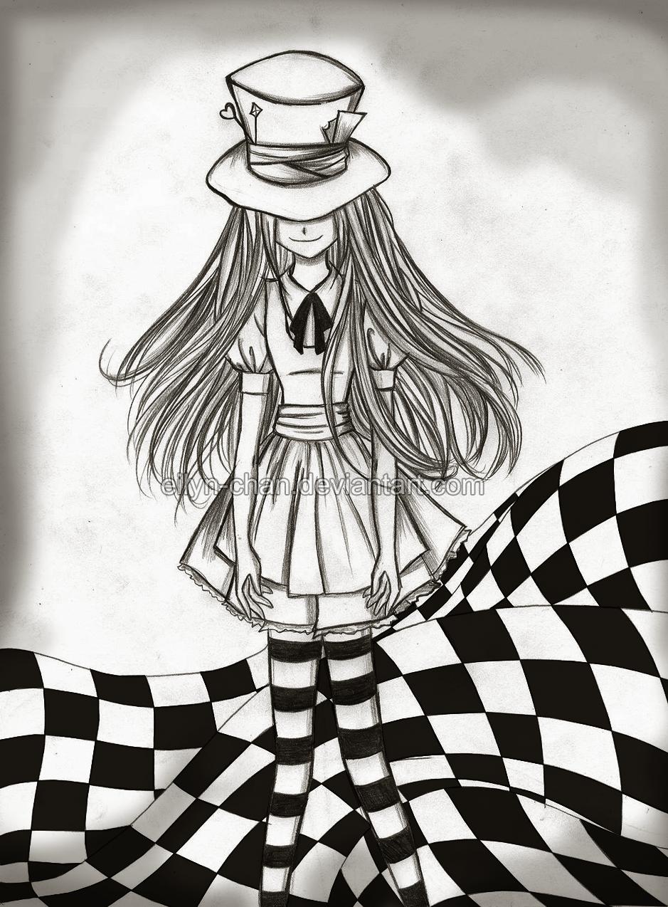 Image Result For Alice Wonderland Horror
