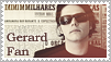 Gerard Way stamp by Eilyn-Chan