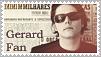 Gerard Way stamp by Eilyn-Chan