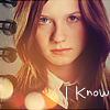 I know by Eilyn-Chan