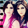 The Veronicas icon by Eilyn-Chan