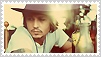 Johnny Depp Stamp by Eilyn-Chan