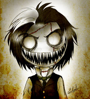 Zombie Sweeney