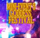 Goddess Festival by Miniyuna