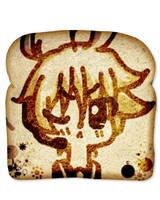 Eat me - Bread Chibi Len. by Hakiwan