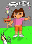 Dora the So-Called Explorer by PC2
