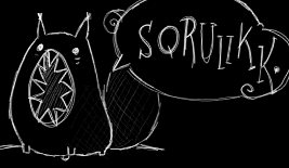 SQRUIIK. by Ryryna