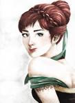 Princess of Arendelle
