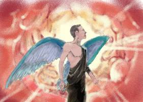 Arcangel by MLinares