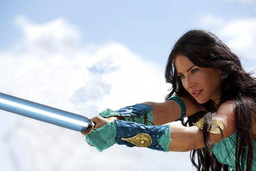 Jasmine Jedi Knight pt 2