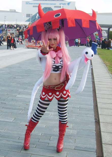 speckles-cosplay's Profile Picture