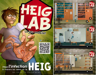 Heig-LAB project