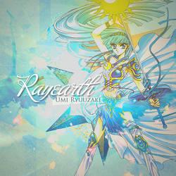 Knight Rayearth by itakomalo