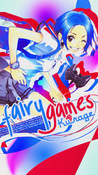 Fairy Games by itakomalo