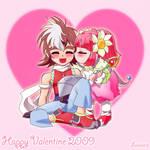 Happy Valentine 2009