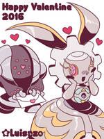 Magiana's Valentine