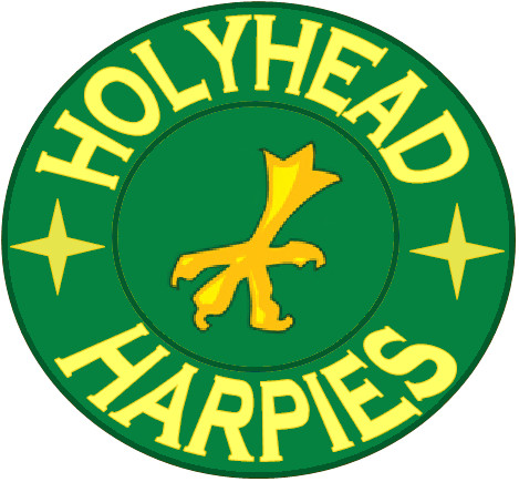 Holyhead Harpies by Kuroi-Miyoshi