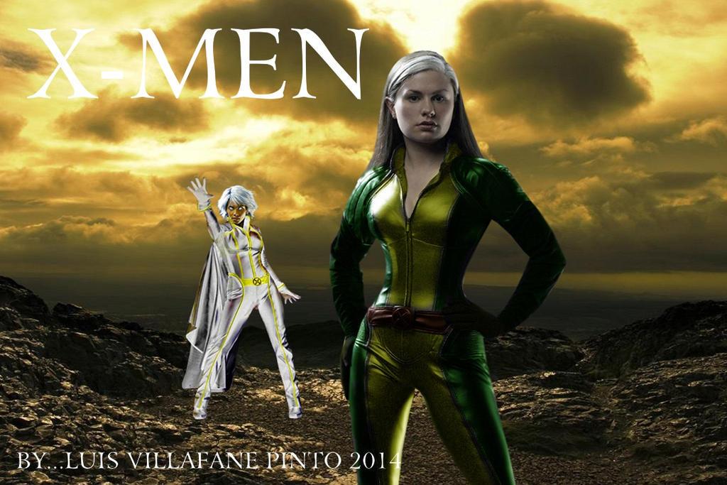 Rogue X Men Quotes  Qu...