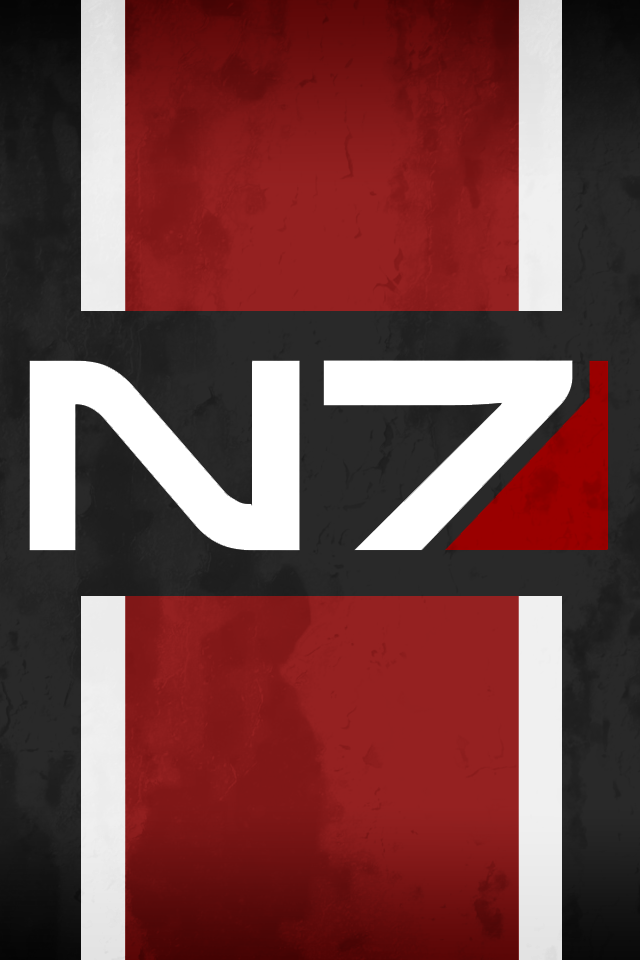 N7 iPod iPhone Wallpaper by uglynoodles on DeviantArt