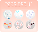 Pack PNG's #1