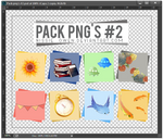 Pack PNG #2